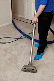 Carpet Cleaning - Prior Lake, MN